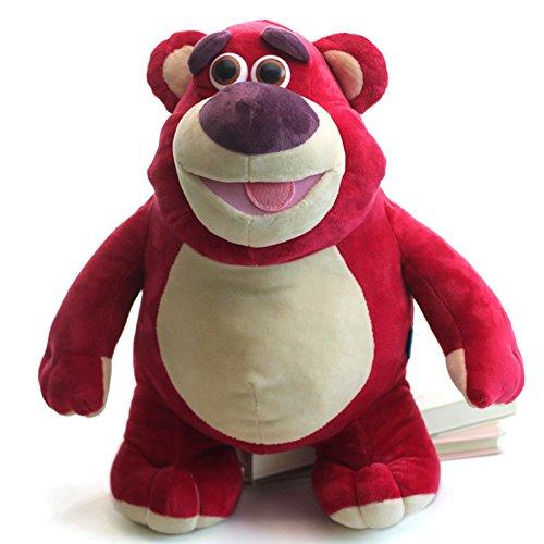 甜蜜城堡 毛绒玩具布娃娃 反斗奇兵玩具总动员可爱草莓熊熊公仔玩偶