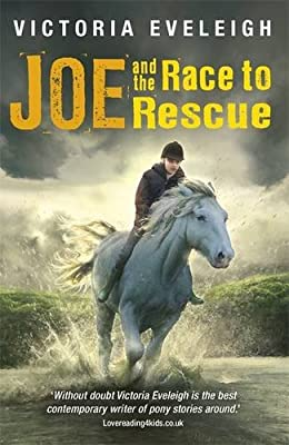 Joe and the Race to Rescue: A Boy and His Horses.pdf
