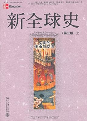 新全球史:文明的传承与交流.pdf