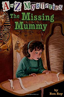 The Missing Mummy.pdf