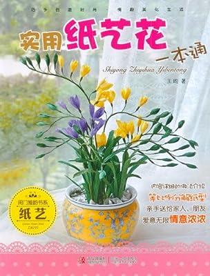 闺门雅韵书系:实用纸艺花一本通.pdf