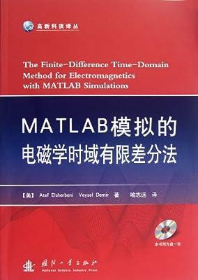 MATLAB模拟的电磁学时域有限差分法.pdf
