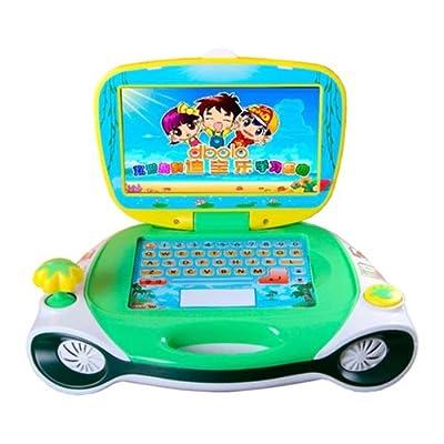 迪宝乐 宝贝电脑早教机