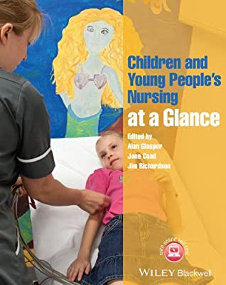 Children and Young People's Nursing at a Glance.pdf
