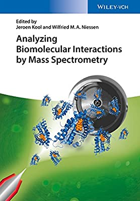 Analyzing Biomolecular Interactions By Mass Spectrometry.pdf