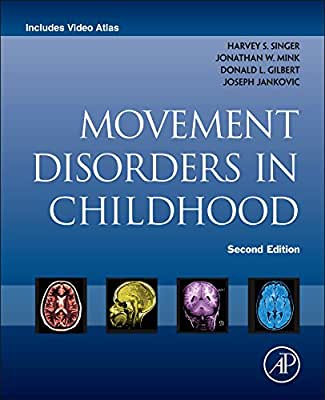 Movement Disorders in Childhood, Second Edition.pdf
