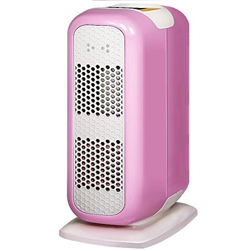 Kasrrow 凯仕乐 KSR-AP29 空气净化器 粉红色-图片