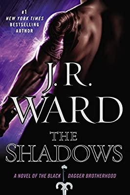 The Shadows: A Novel of the Black Dagger Brotherhood.pdf
