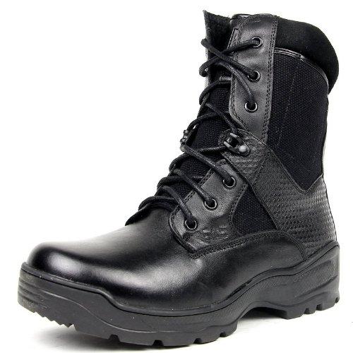 3515 强人/户外/休闲/靴子/迷彩/军靴/男/特种兵/511秋款/真皮鞋X-3515/X-3515-1