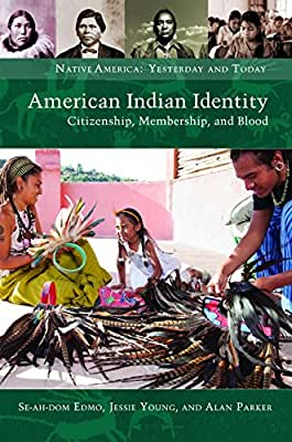 American Indian Identity: Citizenship, Membership, and Blood.pdf
