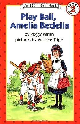 Play Ball, Amelia Bedelia.pdf