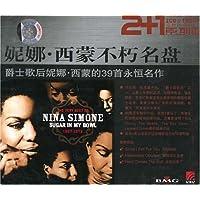 妮娜·西蒙不朽名盘:爵士歌后妮娜·西蒙的39首永恒名作