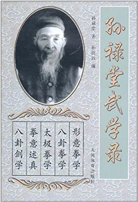 孙禄堂武学录.pdf