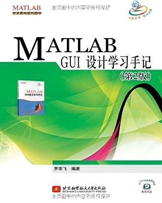MATLAB GUI设计学习手记.pdf