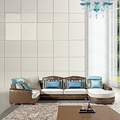 鼎高蒙迪卡 欧式风地中海沙发设计 小户型皮艺转角