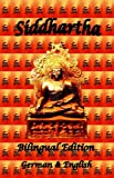 Book Cover for Siddhartha - Bilingual Edition, German and English