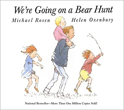 We're Going on a Bear Hunt.pdf