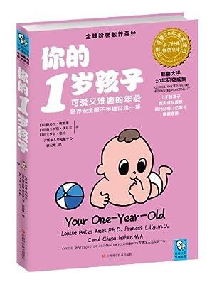 你的1岁孩子:可爱又难缠的年龄,培养安全感不可错过这一年.pdf