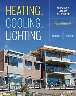 Heating, Cooling, Lighting: Sustainable Design Methods for Architects.pdf