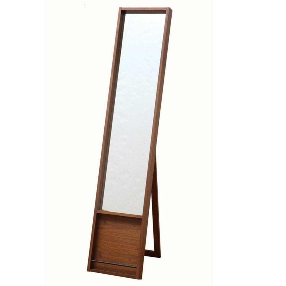nuovo mercato 诺柏美卡 日式家具 穿衣镜全身落地镜