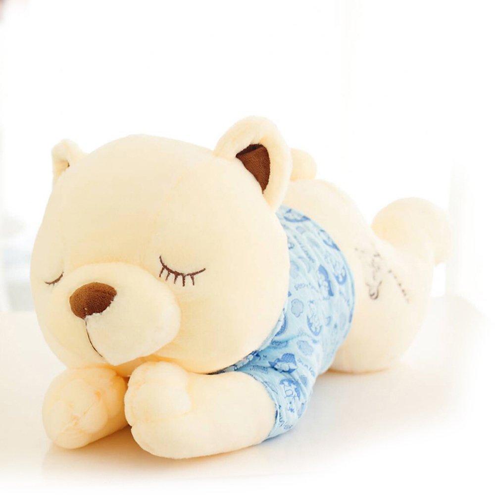 熊毛绒玩具可爱公仔