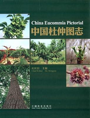 中国杜仲图志.pdf