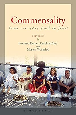 Commensality: From Everyday Food to Feast.pdf
