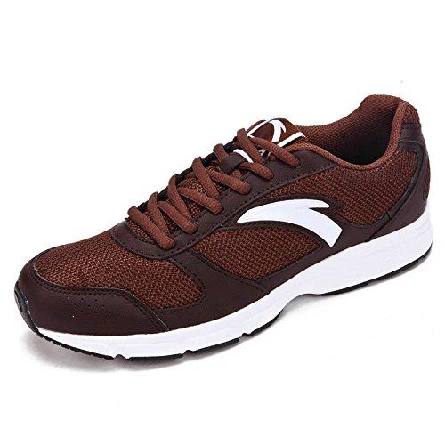 ANTA 安踏 男鞋鞋跑步鞋2014夏季新款轻便网面透气男士跑鞋91325592