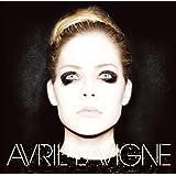 艾薇儿 Avril Lavigne:2013最新同名专辑(CD 附精美便签盒)
