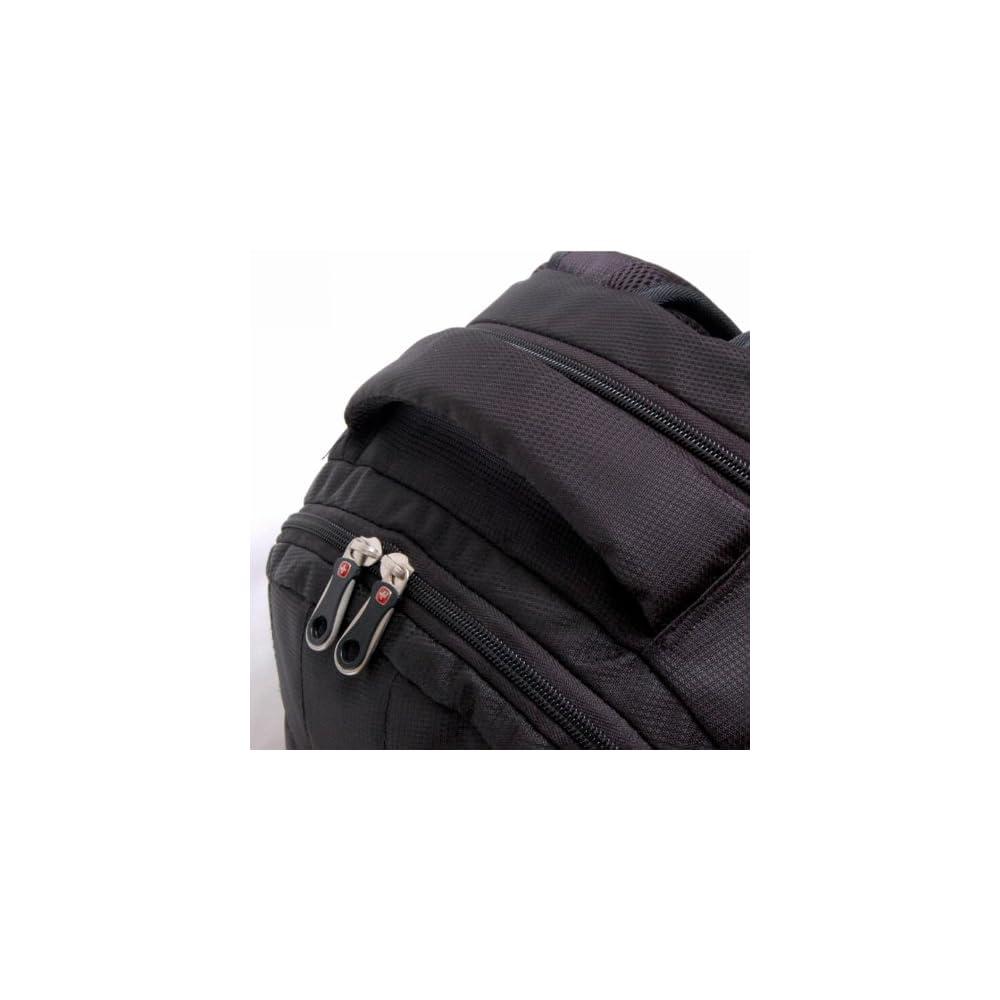 瑞士军刀 特勤电脑背包