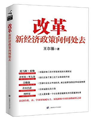改革:新经济政策向何处去.pdf