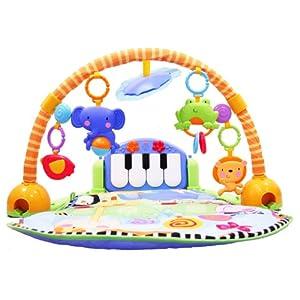 促销活动:费雪玩具组合产品500-150
