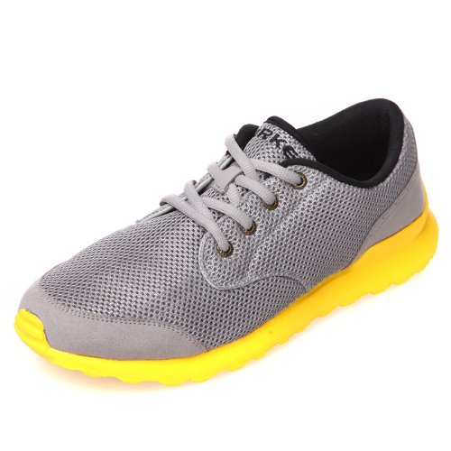ERKE 鸿星尔克 新款 上市正品运动鞋时尚透气舒适男士慢跑鞋 3203405