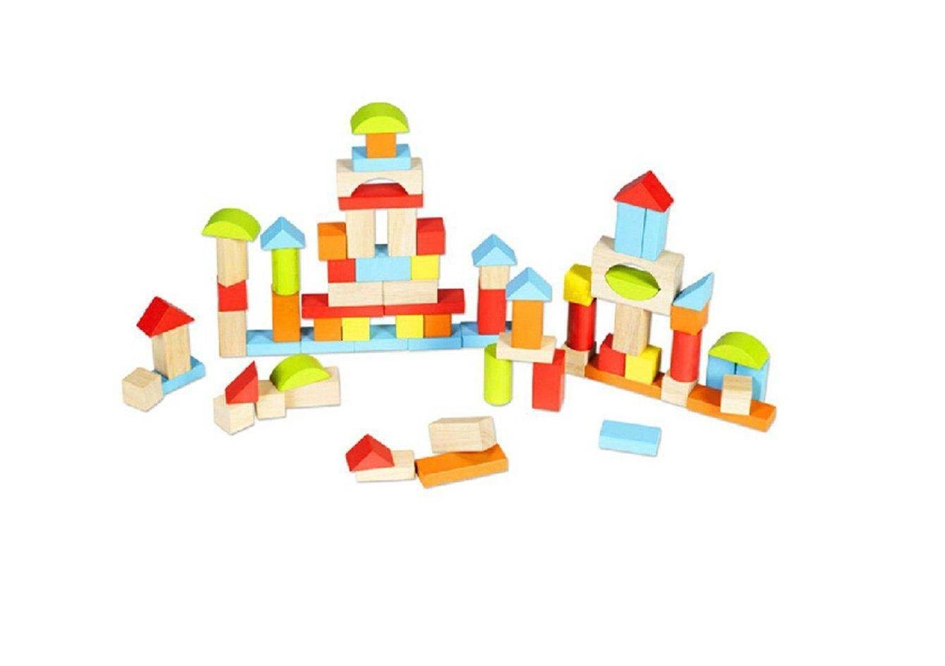 classic world 可来赛 创意拼版系列 100pcs搭建积木
