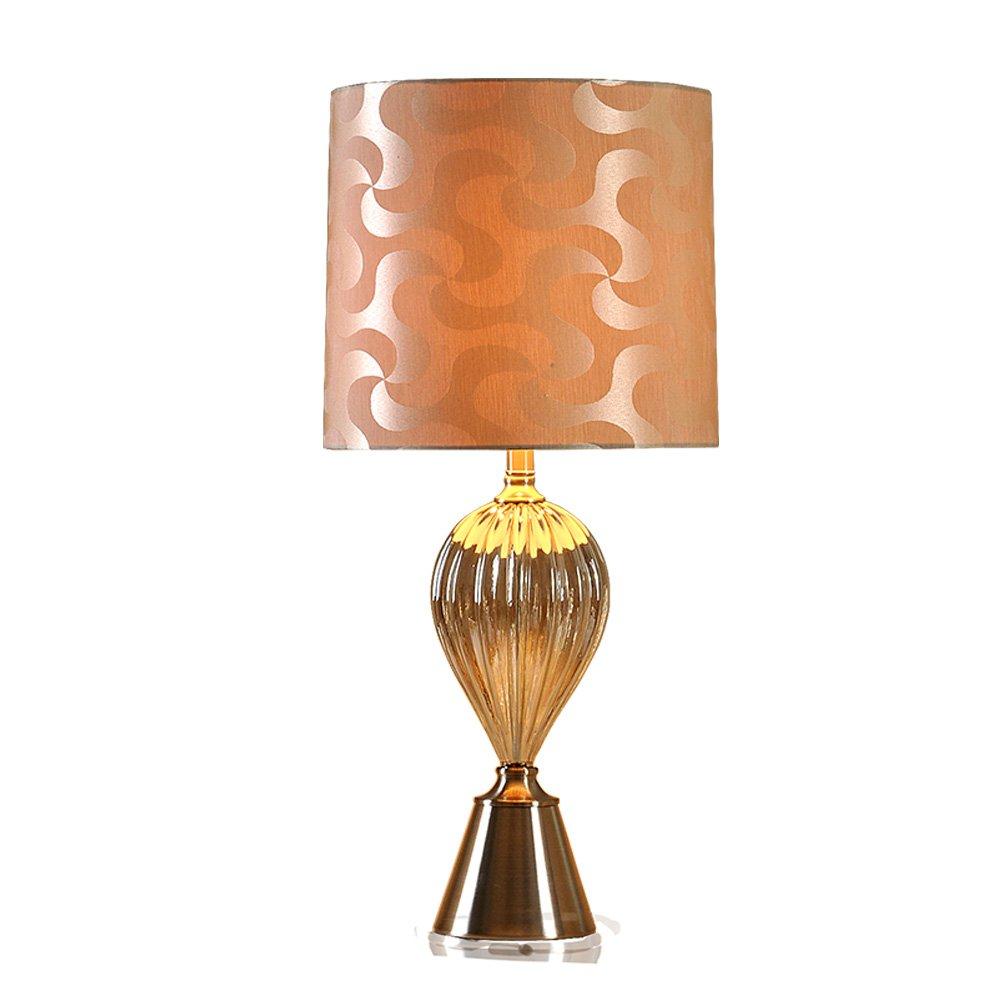 美式台灯 欧式台灯 卧室床头灯 现代简约创意台灯 特价包邮 9009