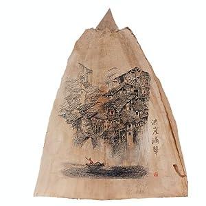 00  纯手工制作  绿色环保  每件作品都由大师亲自雕刻  重庆市非物质