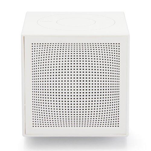 法国LEXON 乐上 LA87W MP3/MP4,电脑便携触摸调节可充电音箱 ¥99