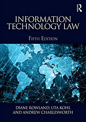 Information Technology Law.pdf