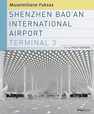 Shenzhen Bao'an International Airport Terminal 3.pdf