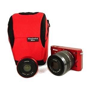 MatchstickMen 火柴人 FC-5022 专业微单相机包¥60