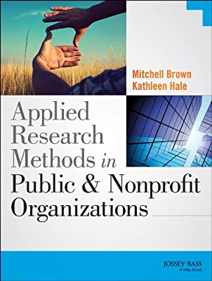 Introduction to Applied Research in Public and Nonprofit Organizations.pdf
