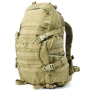 MaxGear 0801 马盖先 TAD战术攻击背包 (两色可选 )双重满减后348.85元包邮