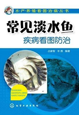 常见淡水鱼疾病看图防治.pdf