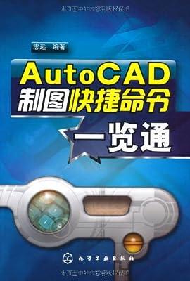 AutoCAD制图快捷命令一览通.pdf