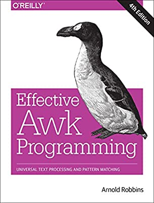 Effective awk Programming: Universal Text Processing and Pattern Matching.pdf