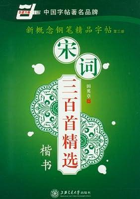 华夏万卷•新概念钢笔精品字帖:宋词三百首精选.pdf