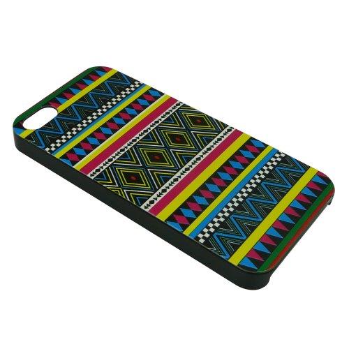 iphone5民族风手机壳