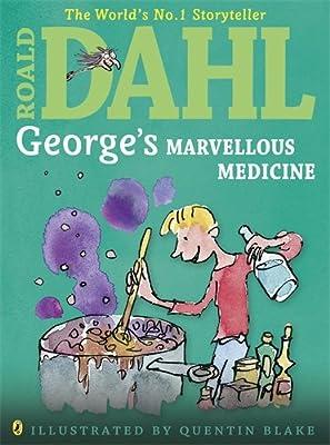 George's Marvellous Medicine.pdf