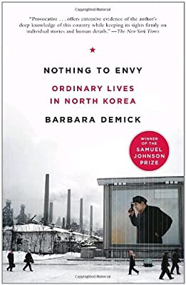 Nothing to Envy: Ordinary Lives in North Korea.pdf