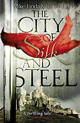 The City of Silk and Steel.pdf